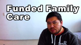 Funded Family Care Thumbnail